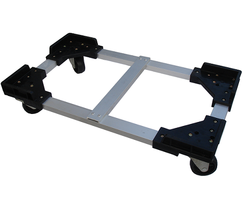 ESD Transport Trolley for Magazine rack SP-TRO101