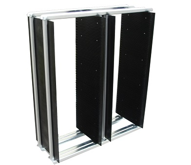 Small ESD Circulation Rack SP-CIR01