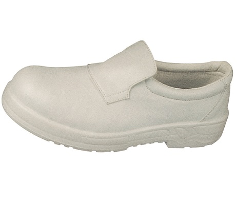 ESD Safety Shoe with steel toe SP-SHO08