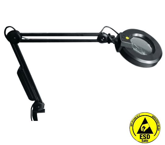 ESD Magnifying lamp SP-168606