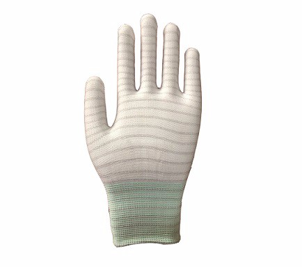 ESD Less Carbon Glove SP-GLO-01