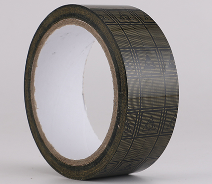 ESD Yellowish Brown Grid Tape SP-TAP-01-3