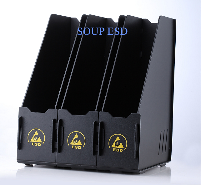 Permanent Antistatic ESD files basket SP-STA-04-1
