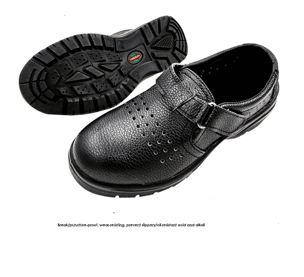 ESD Breathable safety shoe , SP-SHO-08-1