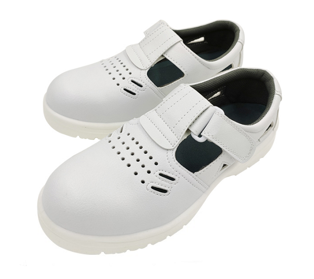 Antistatic ESD Breathable safety shoe , SP-SHO-08-2