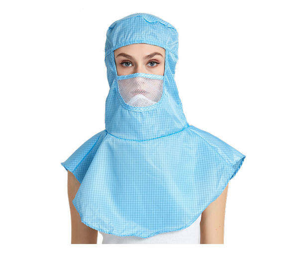 Cleanroom ESD Antistatic Hood SP-CAP-06