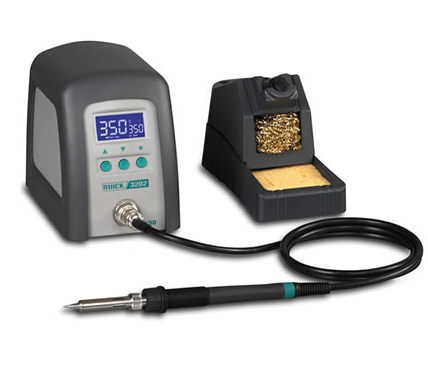 Lead Free Soldering Station SP-SOL3202