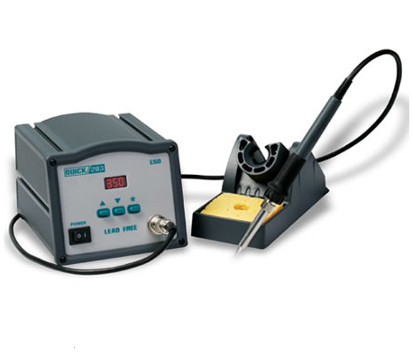 Lead Free Soldering Station SP-SOL203H