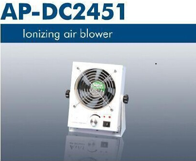 Ionizing Air Blower SP-AP-DC2451