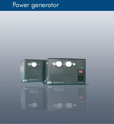 Power Generator SP-AP-AC2455